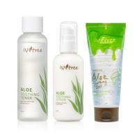 Aloe Soothing 3 kinds Set