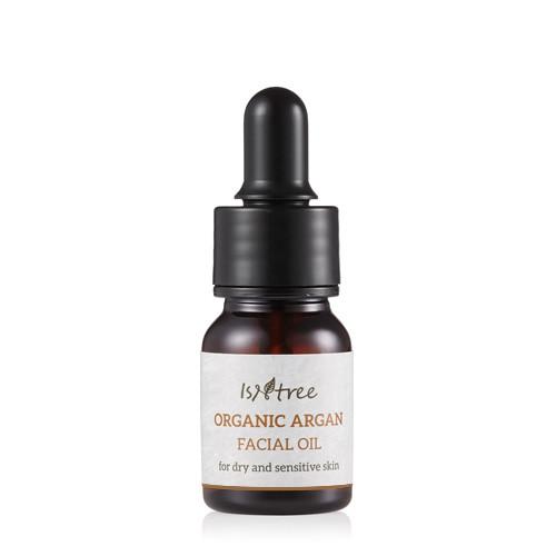 Organic Argan Facial Oil