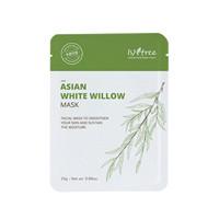 Asian White Willow Mask 10 seet