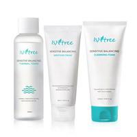 Sensitive Balancing Moisture Cream Set
