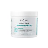 Clear skin AB Peeling Pads