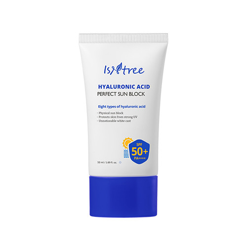 Hyaluronic Acid Perfect Sun Block