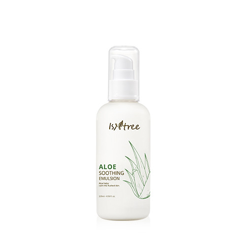 Aloe Soothing Emulsion